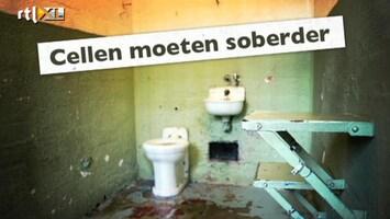 Wat Vindt Nederland? - Een Hotel Is Geen Gevangenis Of Is Het Andersom?