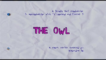 The Owl - Afl. 48