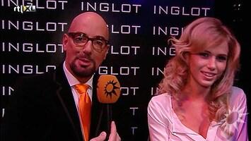 RTL Boulevard Finale Miss Nederland