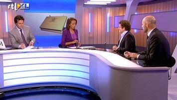 RTL Nieuws Zal de koopkracht voor de minima sterk dalen?