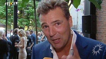 RTL Boulevard De onverwoestbare liefde van Reinout en Danielle Oerlemans