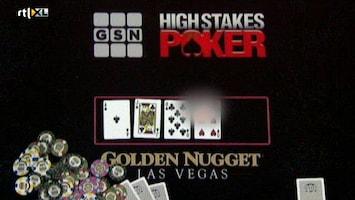 RTL Poker: High Stakes Poker Afl. 12