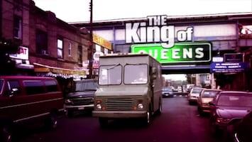 The King Of Queens - Dark Meet