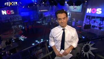 RTL Boulevard NOS stemt af op verkiezingen