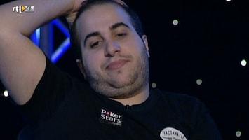 Rtl Poker: European Poker Tour - Uitzending van 17-07-2011