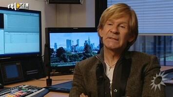RTL Boulevard Docu over Addy van den Krommenacker