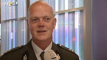 RTL Nieuws Defensiecommandant: EOD'er is nog boos om flitspaalbom