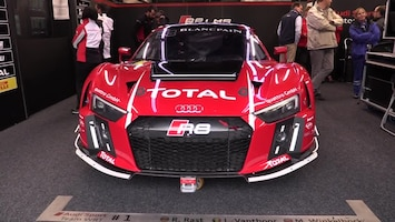 RTL GP: GT Endurance Series België