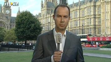 RTL Nieuws Geen Britse steun bij interventie Syrië