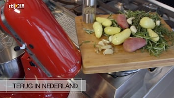 Herman's Passie Voor Eten Afl. 2