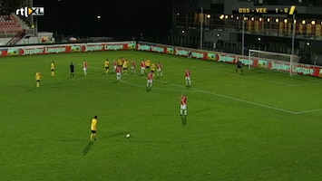 RTL Voetbal: Jupiler League Afl. 11