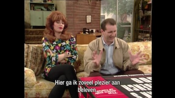 Married With Children High I.Q.