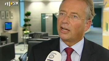 RTL Nieuws Meer lucht voor pensioenfondsen