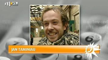 RTL Boulevard Jan Taminiau for Lady Gaga