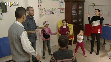 RTL Nieuws Extra geld Nederland naar Syrische vluchtelingen