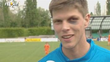 RTL Nieuws Huntelaar: Ik verdien een basisplek