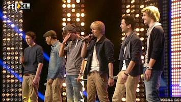 X Factor - 12 Shoes Gaat Een Andere Richting Op