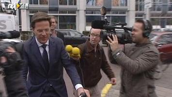RTL Nieuws Heymans: Overleg daadwerkelijk begonnen