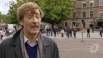 RTL Boulevard De laatste Prinsjesdag van Ferry Mingelen