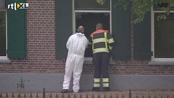 RTL Nieuws Gezinsmoord in boerderij Schalkwijk