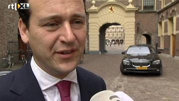 RTL Nieuws Asscher over peiling: 'Maatregelen kosten prijs '