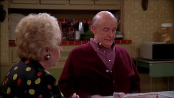 Everybody Loves Raymond - Debra Makes Something Good