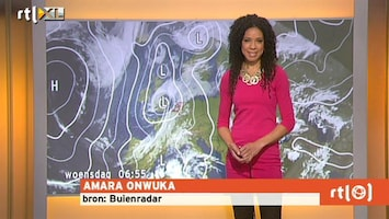 RTL Weer RTL Weer 15 mei 2013 7:30 uur