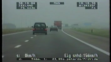 Stop! Politie - Afl. 70