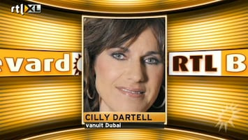RTL Boulevard Cilly Dartell over nek-operatie