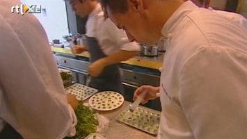 RTL Nieuws Laatste avond voor toprestaurant El Bulli