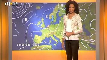 RTL Weer RTL Weer 05 juni 2013 08:00