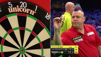 Rtl 7 Darts: Champions League Of Darts - Afl. 2