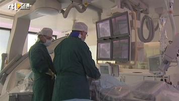 RTL Nieuws Jaarlijks 2000 onnodige sterfgevallen in ziekenhuizen