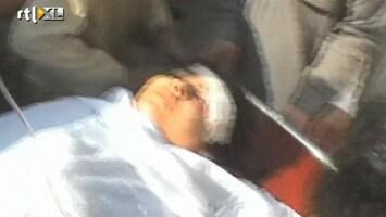 RTL Nieuws Malala overgebracht naar ziekenhuis Groot-Brittannië