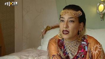 RTL Boulevard Modejournaliste Aynouk Tan over Tumblr