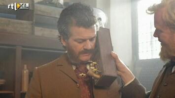 Wat Als? Wat als de GSM voor de telefoon was uitgevonden?