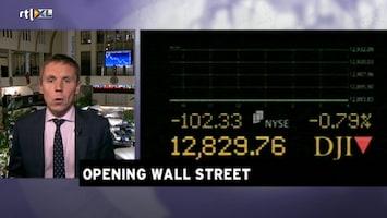 Rtl Z Opening Wall Street - Afl. 92