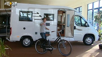 Campinglife - Hymer Compact 404