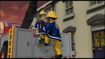 Brandweerman Sam - Een Smeltende Ijsbaan