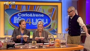 Carlo & Irene: Life 4 You Rudolph maakt Vitello Tonato