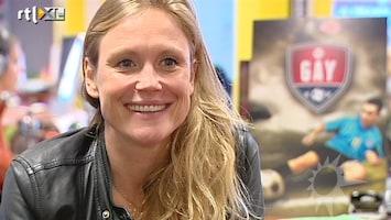 RTL Boulevard Sophie Hilbrand: FC Gay