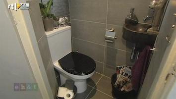 Eigen Huis & Tuin De dubbele toiletmetamorfose
