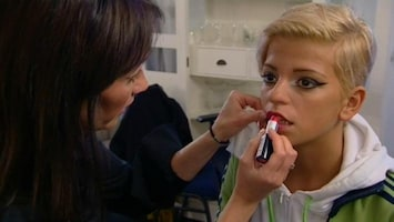 Benelux' Next Top Model - Lippenstift Tip