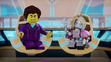 Lego Nexo Knights - Het Boek Der Monsters - Deel 1