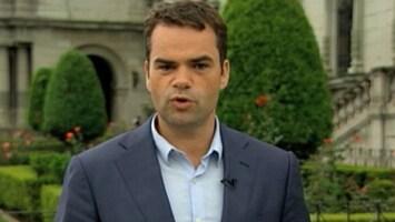 RTL Nieuws President Guatemala: oorlog tegen drugs is zinloos