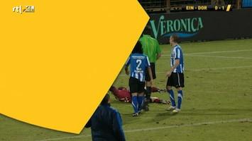 Rtl Voetbal: Jupiler League - Uitzending van 04-02-2011