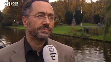 RTL Nieuws 'Aanbod voor Mauro is heel ongelukkig'