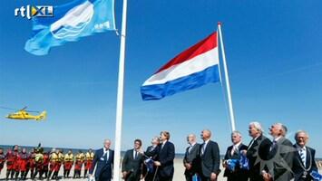 RTL Boulevard Willem-Alexander opent Blauwe vlag seizoen