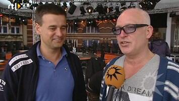 RTL Boulevard EK-strijd NOS en RTL barst los