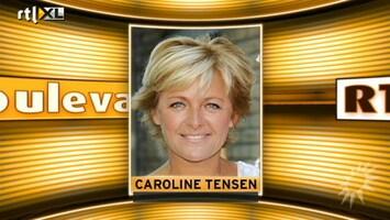 RTL Boulevard Huwelijk Caroline Tensen uitgesteld